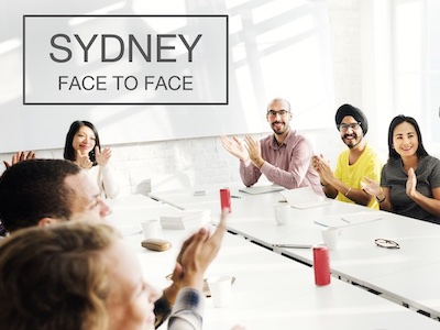 Face to face course in SydneyOur special five day program is on in February 2019 starting on the 18th. Get the head start you need to finish your online course sooner.Join us in Sydney