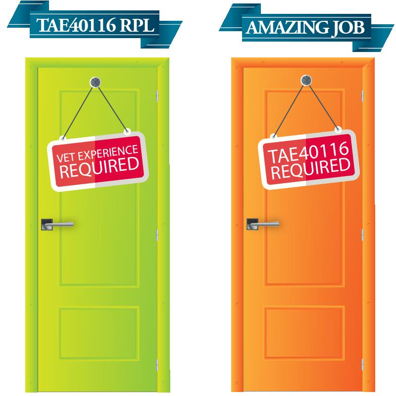 tae40116 rpl door